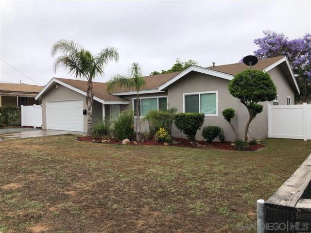 1111 Donax Ave, Imperial Beach, CA 91932 (#190032438) :: Coldwell Banker Residential Brokerage