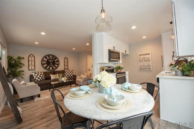 11185 Kelowna Rd #42, San Diego, CA 92126 (#190032439) :: Neuman & Neuman Real Estate Inc.