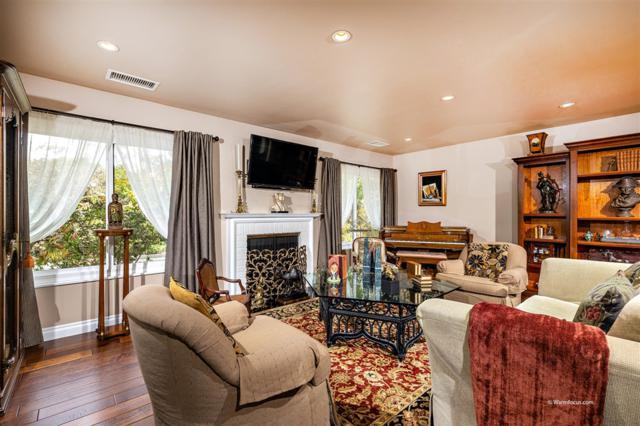6157 Paseo Delicias, Rancho Santa Fe, CA 92067 (#190032451) :: Coldwell Banker Residential Brokerage