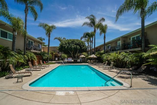 4570 54th St. #218, San Diego, CA 92115 (#190032474) :: Ascent Real Estate, Inc.