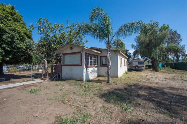 304 W Calle Primera #0, San Ysidro, CA 92173 (#190032479) :: Neuman & Neuman Real Estate Inc.
