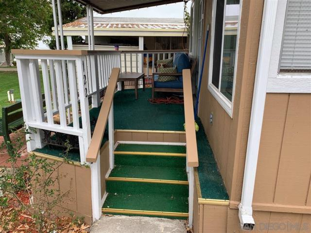 3340 Del Sol #122, San Diego, CA 92154 (#190032485) :: Coldwell Banker Residential Brokerage