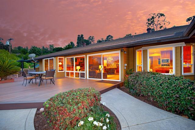 10437 Sierra Vista Ln, La Mesa, CA 91941 (#190032505) :: The Marelly Group | Compass