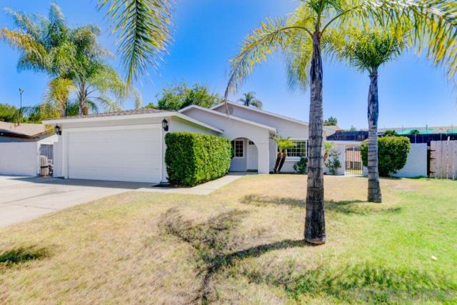 1453 Magnolia Ave, Escondido, CA 92027 (#190032519) :: Coldwell Banker Residential Brokerage