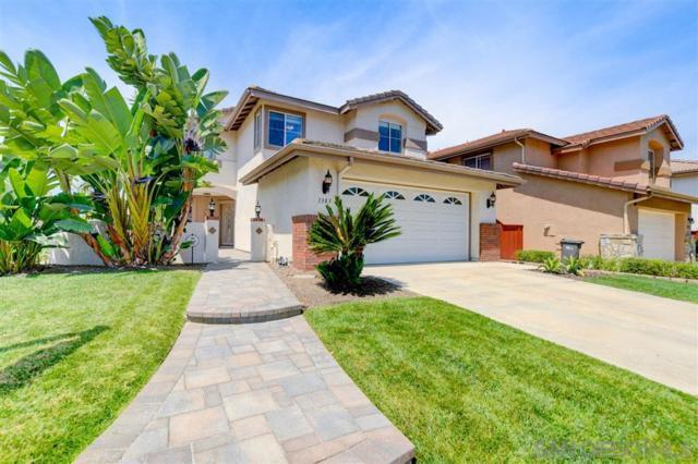 1383 Calle Goya, Oceanside, CA 92056 (#190032524) :: Neuman & Neuman Real Estate Inc.