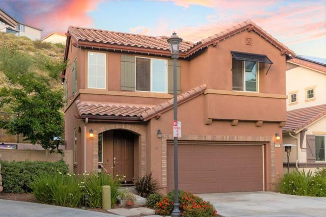 1365 Dolomite Way, San Marcos, CA 92078 (#190032536) :: Coldwell Banker Residential Brokerage