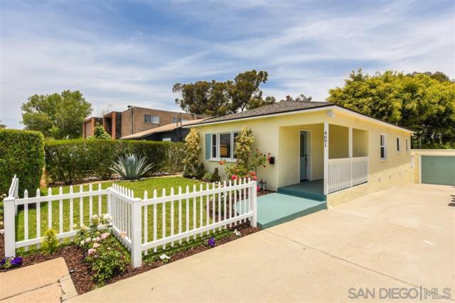 4691 51St St, San Diego, CA 92115 (#190032541) :: Compass