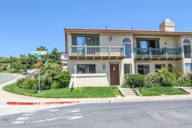 6802 Briarwood Dr, Carlsbad, CA 92011 (#190032542) :: Neuman & Neuman Real Estate Inc.