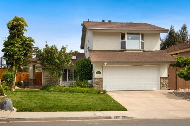 11081 Ironwood Rd, San Diego, CA 92131 (#190032547) :: Coldwell Banker Residential Brokerage