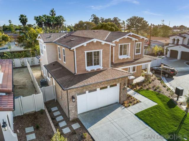 1121 Laurel Cove Ln, Encinitas, CA 92024 (#190032549) :: Coldwell Banker Residential Brokerage