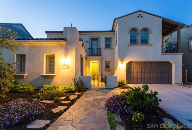 6440 Cypress Meadows Trl, San Diego, CA 92130 (#190032550) :: Coldwell Banker Residential Brokerage