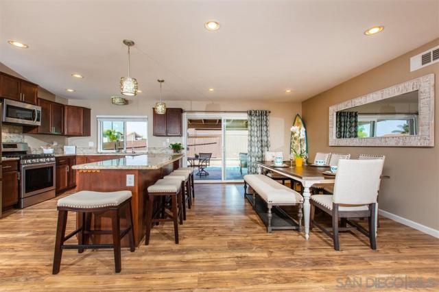 9702 Deer Hollow Ct, Santee, CA 92071 (#190032557) :: Coldwell Banker Residential Brokerage