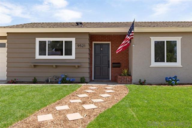 9521 Rawlins Way, Santee, CA 92071 (#190032566) :: Coldwell Banker Residential Brokerage