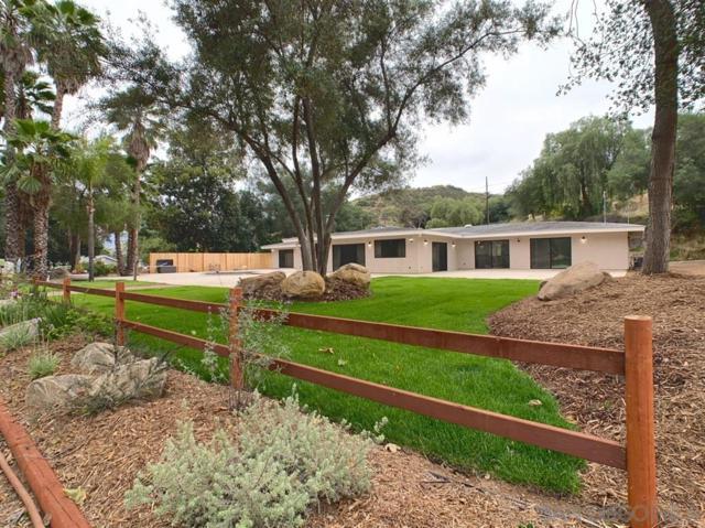 1455 Harbison Canyon, El Cajon, CA 92019 (#190032568) :: Neuman & Neuman Real Estate Inc.