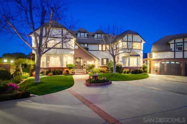 4281 Sterling View Drive, Fallbrook, CA 92028 (#190032569) :: Neuman & Neuman Real Estate Inc.