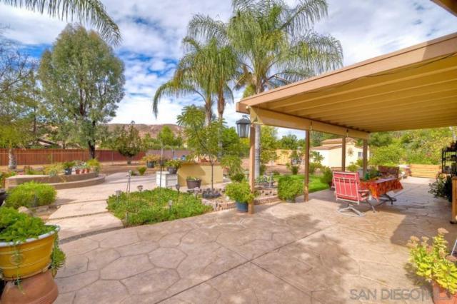 23807 Oak Meadow Dr, Ramona, CA 92065 (#190032570) :: Neuman & Neuman Real Estate Inc.