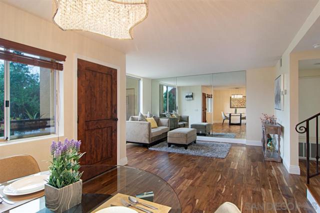 3935 Nobel Dr #116, San Diego, CA 92122 (#190032571) :: Coldwell Banker Residential Brokerage