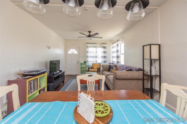 3571 Madison Ave., San Diego, CA 92116 (#190032575) :: Neuman & Neuman Real Estate Inc.