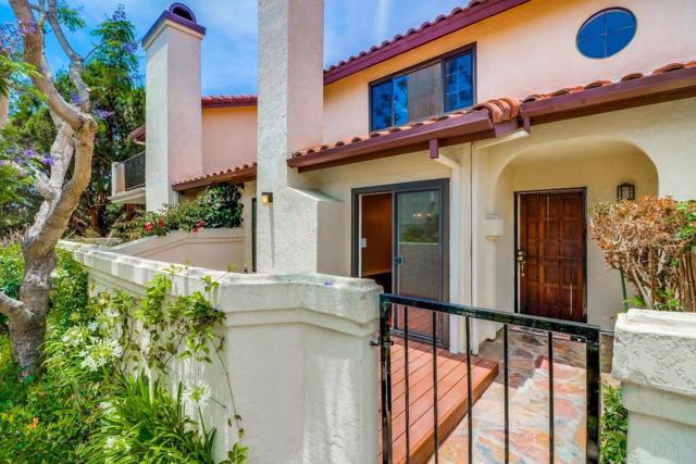 4145 Porte De Palmas #211, San Diego, CA 92122 (#190032578) :: Coldwell Banker Residential Brokerage