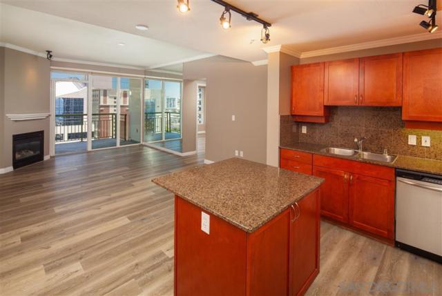 1240 India Street #1904, San Diego, CA 92101 (#190032589) :: Neuman & Neuman Real Estate Inc.