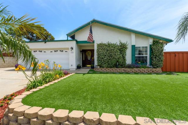 1805 Jasmine St, El Cajon, CA 92021 (#190032590) :: Neuman & Neuman Real Estate Inc.