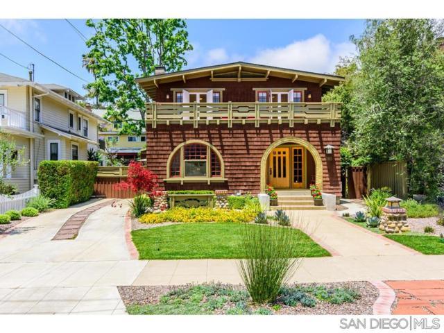 1528 Granada Ave, San Diego, CA 92102 (#190032594) :: Whissel Realty