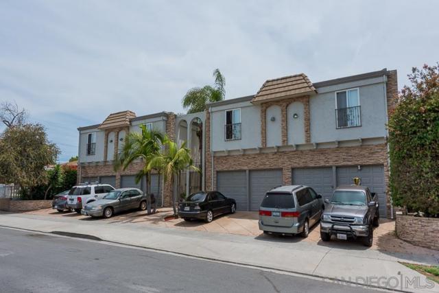 3677 41st #7, San Diego, CA 92105 (#190032602) :: Neuman & Neuman Real Estate Inc.