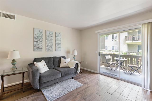 2536 White Oak Pl #5, Escondido, CA 92027 (#190032608) :: Coldwell Banker Residential Brokerage