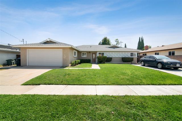 955 Maria, Chula Vista, CA 91911 (#190032610) :: Neuman & Neuman Real Estate Inc.