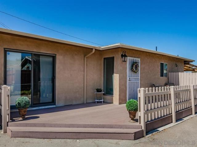 7452 Central Ave, Lemon Grove, CA 91945 (#190032623) :: Neuman & Neuman Real Estate Inc.