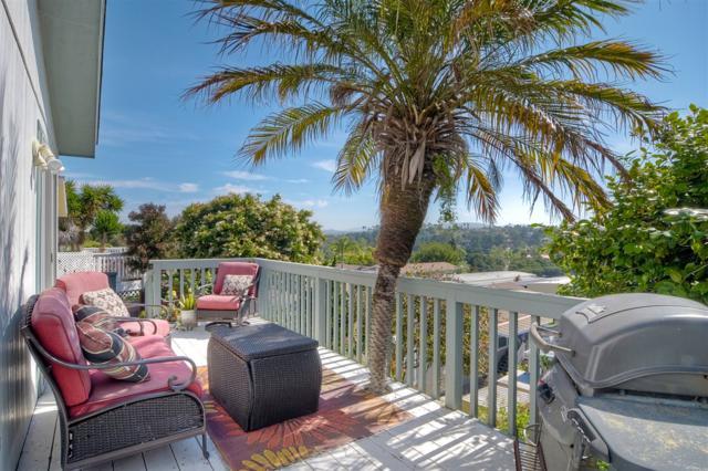 444 N El Camino Real #71, Encinitas, CA 92024 (#190032625) :: Neuman & Neuman Real Estate Inc.