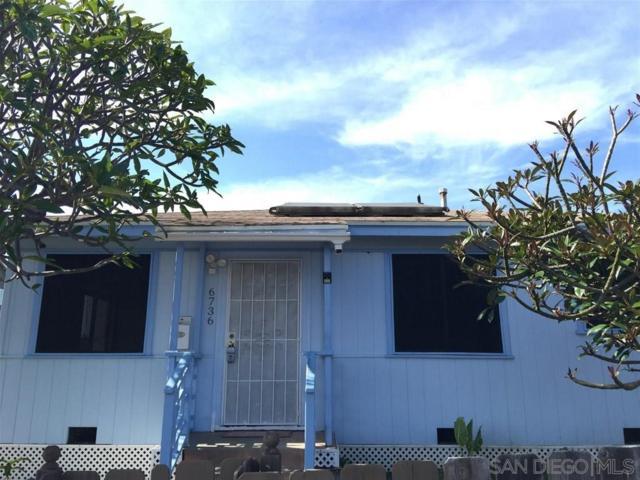 6736 N Elman St., San Diego, CA 92111 (#190032636) :: Coldwell Banker Residential Brokerage