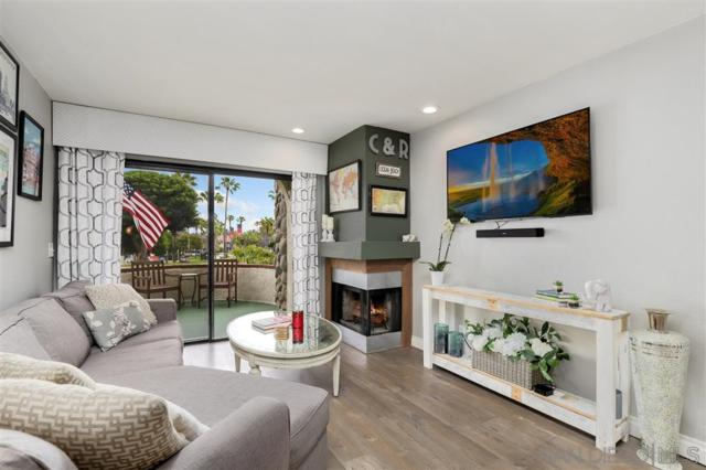 4494 Mentone St #2, San Diego, CA 92107 (#190032637) :: The Yarbrough Group