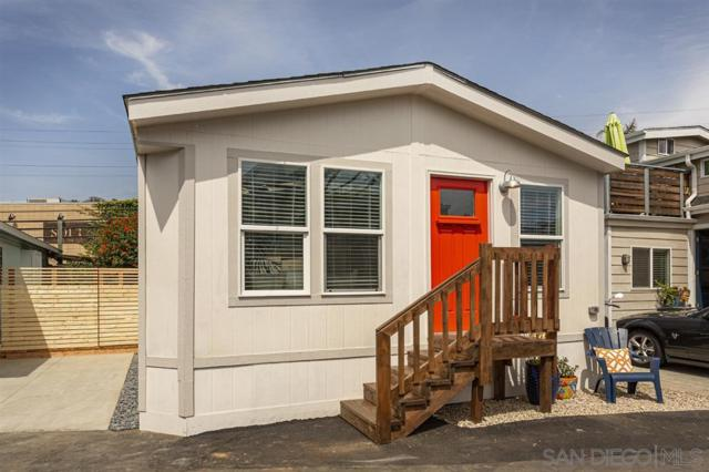 123 Jasper St #6, Encinitas, CA 92024 (#190032650) :: Farland Realty