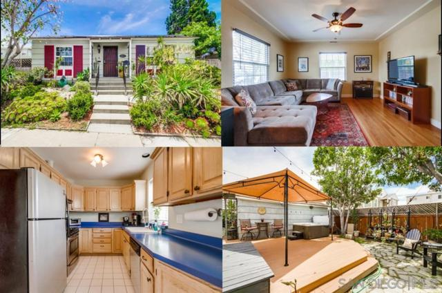 4915 Monroe Ave, San Diego, CA 92115 (#190032658) :: Ascent Real Estate, Inc.