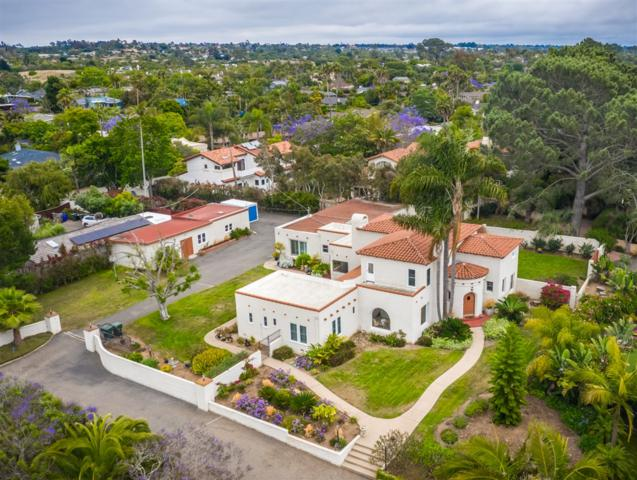 407 Shore View Lane, Encinitas, CA 92024 (#190032659) :: Neuman & Neuman Real Estate Inc.