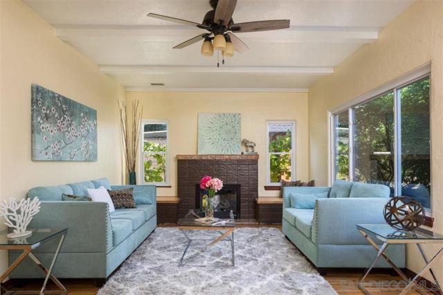 4611 Wilson Ave, San Diego, CA 92116 (#190032662) :: Neuman & Neuman Real Estate Inc.