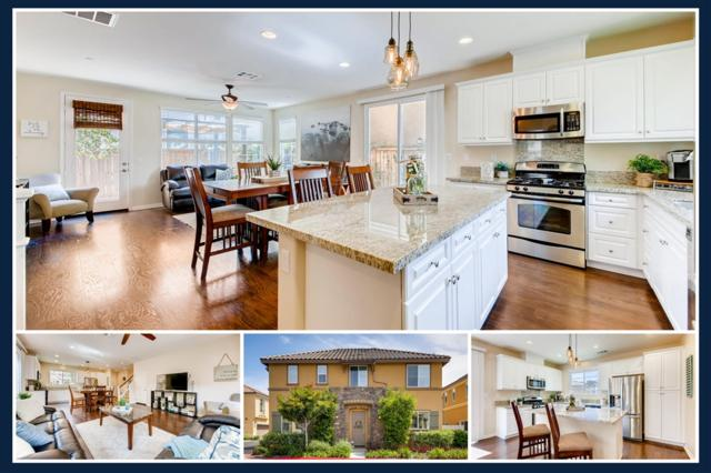 1467 Chert Dr, San Marcos, CA 92078 (#190032663) :: Coldwell Banker Residential Brokerage