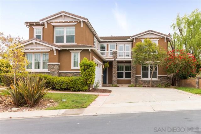 971 Baylor Dr, San Marcos, CA 92078 (#190032667) :: Coldwell Banker Residential Brokerage