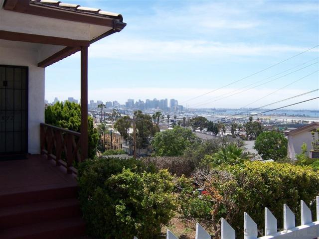 1892 Titus St, San Diego, CA 92110 (#190032676) :: Ascent Real Estate, Inc.