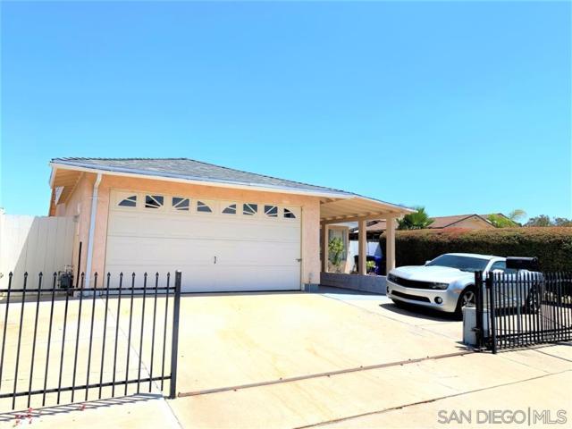 128 Elivo Court, San Ysidro, CA 92173 (#190032679) :: Neuman & Neuman Real Estate Inc.