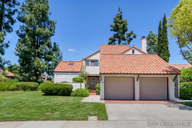 17495 Drayton Hall Way, San Diego, CA 92128 (#190032685) :: Coldwell Banker Residential Brokerage