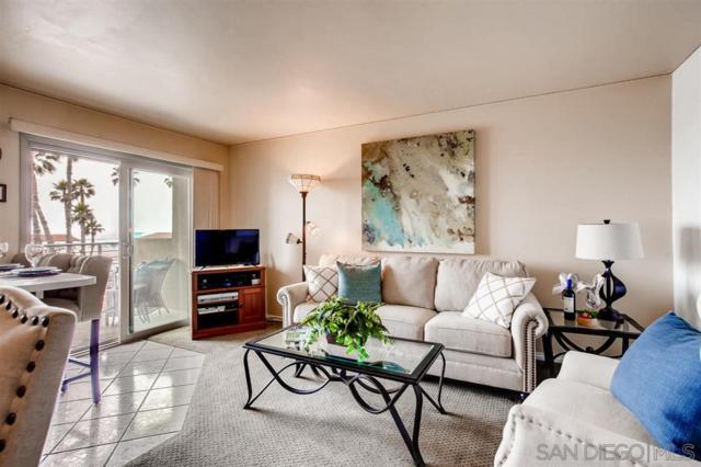1202 N Pacific St 214-A, Oceanside, CA 92054 (#190032700) :: Neuman & Neuman Real Estate Inc.