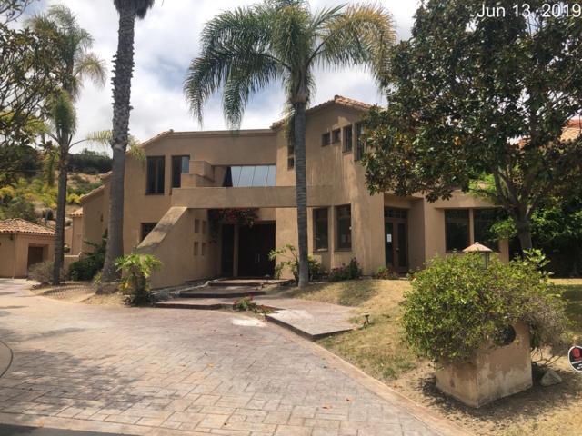 6395 Clubhouse Dr, Rancho Santa Fe, CA 92067 (#190032709) :: Compass