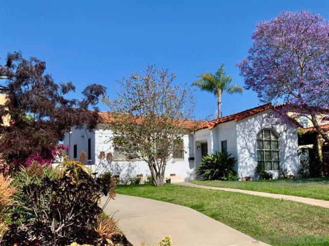 4569 El Cerrito Drive, San Diego, CA 92115 (#190032711) :: Ascent Real Estate, Inc.