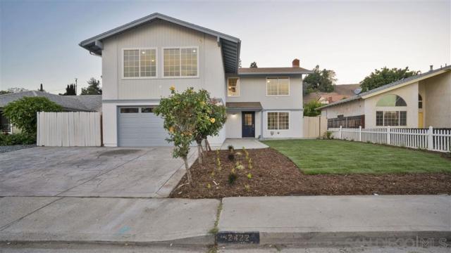 2422 Camino De Las Palmas, Lemon Grove, CA 91945 (#190032716) :: Neuman & Neuman Real Estate Inc.