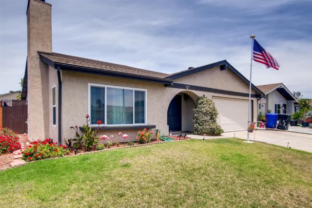 8090 Columbus St, San Diego, CA 92126 (#190032726) :: Pugh | Tomasi & Associates