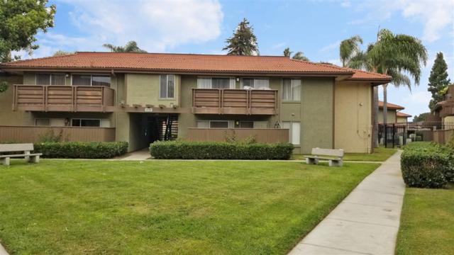 615 Fredricks Avenue #90, Oceanside, CA 92058 (#190032736) :: Whissel Realty