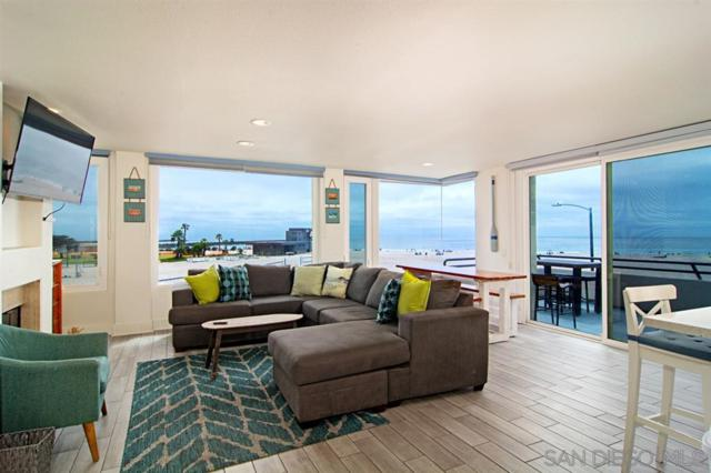 2695 Ocean Front Walk, San Diego, CA 92109 (#190032740) :: Neuman & Neuman Real Estate Inc.