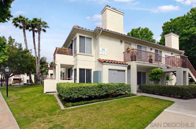 360 Isthmus #72, Oceanside, CA 92058 (#190032749) :: Neuman & Neuman Real Estate Inc.